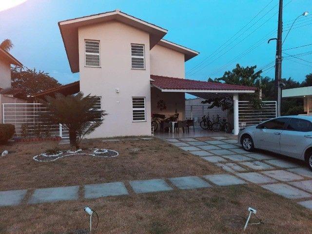 Casa 4 quartos (1 suíte) ? Residencial Golden Ville ? Bairro Novo Aleixo - Foto 4