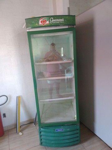 Geladeira frezzer pra bebida  1300 reais