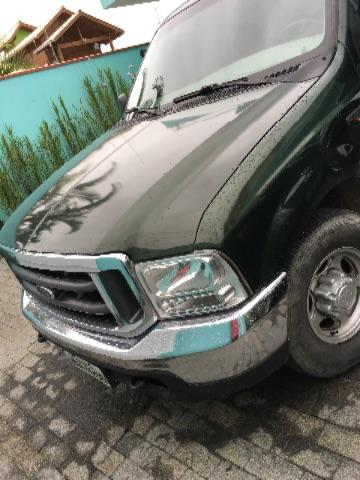 FORD F-250 CAMIONETE F 250 XLT L