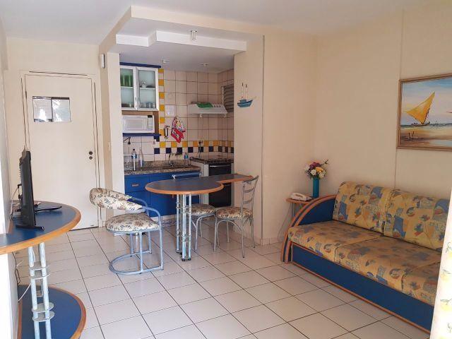 Apartamento e Flat em Caldas Novas temporada - Foto 7
