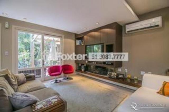 Casa à venda com 3 dormitórios em Tristeza, Porto alegre cod:169912 - Foto 2