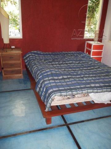 Casa à venda com 2 dormitórios em Grama, Garopaba cod:627 - Foto 11