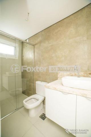 Casa à venda com 5 dormitórios em Belém novo, Porto alegre cod:158321 - Foto 20