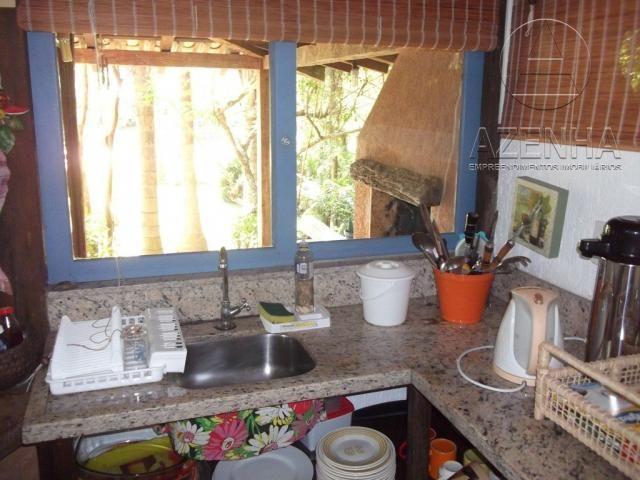 Casa à venda com 2 dormitórios em Grama, Garopaba cod:627 - Foto 15