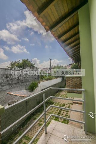 Casa à venda com 3 dormitórios em Camaquã, Porto alegre cod:169981 - Foto 13