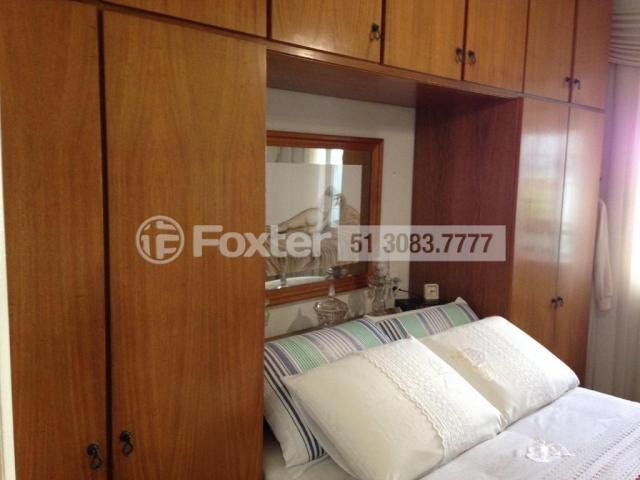 Apartamento à venda com 1 dormitórios em Humaitá, Porto alegre cod:162270 - Foto 8
