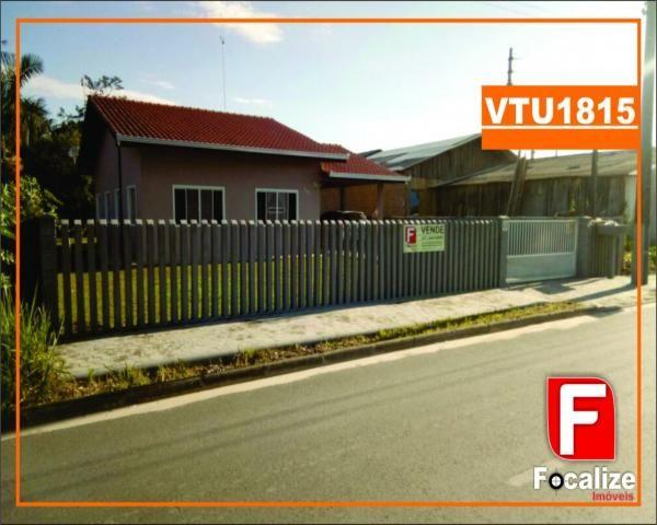 Casa à venda com 3 dormitórios em Itapoá, Itapoá cod:1815 - Foto 17