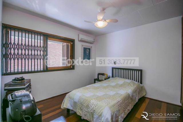 Casa à venda com 4 dormitórios em Ipanema, Porto alegre cod:169508 - Foto 19