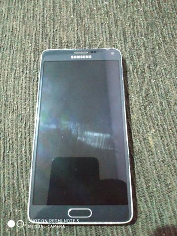 Galaxy note 4 32GB
