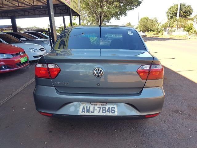Vw - Volkswagen Voyage - Foto 11