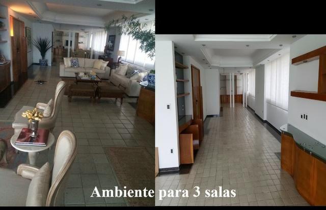 346 m² na Av Boa Viagem - Edifício Francisco de Paula - Apt. 1101 - Foto 7