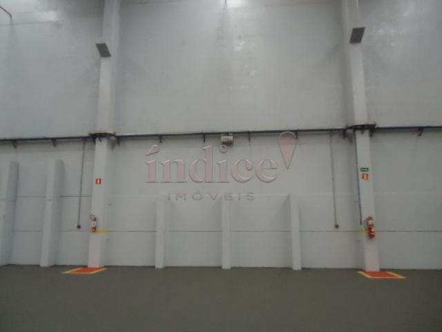 Galpão/depósito/armazém à venda em Distrito industrial, Cravinhos cod:11270 - Foto 7