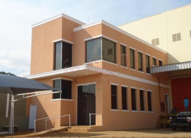 Galpão/depósito/armazém à venda em Distrito industrial, Cravinhos cod:11270 - Foto 4