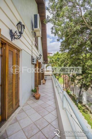 Casa à venda com 3 dormitórios em Tristeza, Porto alegre cod:168746 - Foto 8