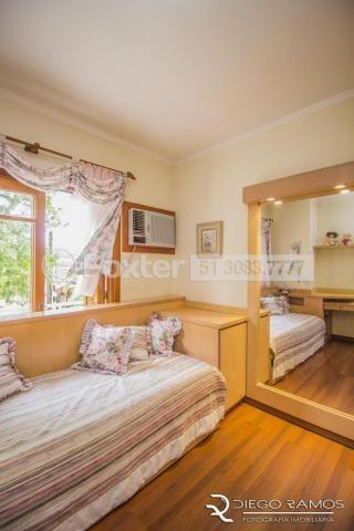 Casa à venda com 3 dormitórios em Tristeza, Porto alegre cod:168746 - Foto 15