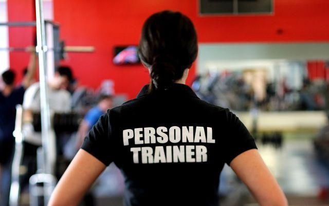 Contrato Personal Trainer