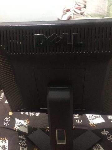 Monitor Dell - LCD