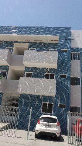 Apartamento novo perto do IFPB e FSM