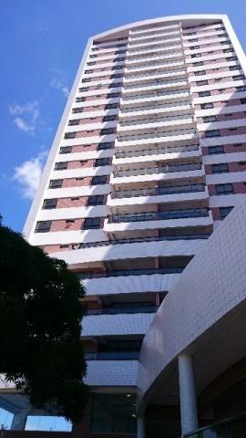 Excelente Apartamento em Capim Macio, Condomínio Saint Charbel, localização privilegiada - Foto 11