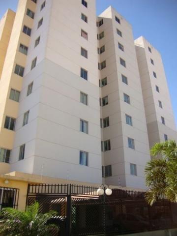 Apartamento 3 quartos com varanda - suite -Res. Rio Araguaia QR 208 - Samambaia Norte