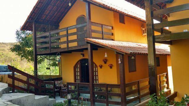 Casa em Condomínio Ref.J07