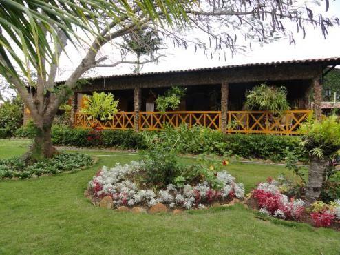 Casa das Palmeiras em Gravata