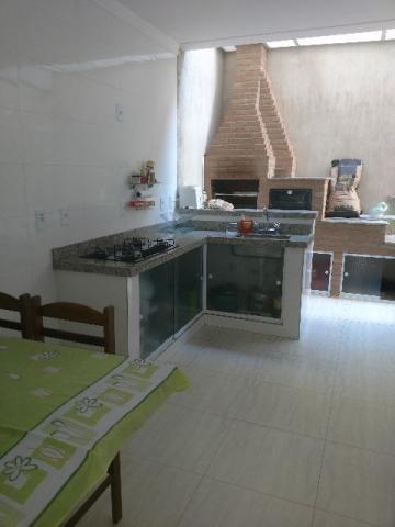 Casa com móveis planejados
