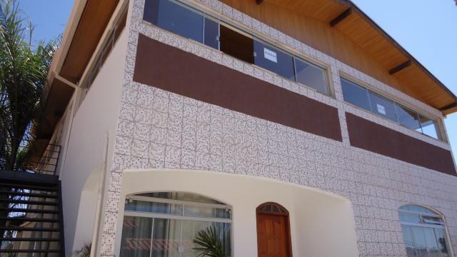 Casa no Colina Sta Barbara em Pouso Alegre - MG