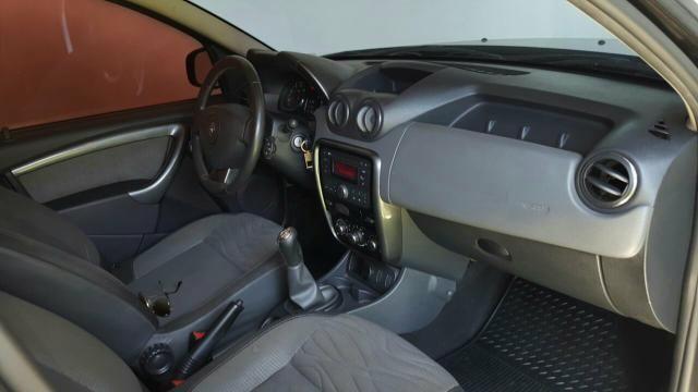 Renault duster 11/12
