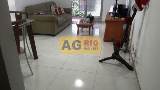 Apartamento - Bento Ribeiro - Cod. AGV23017