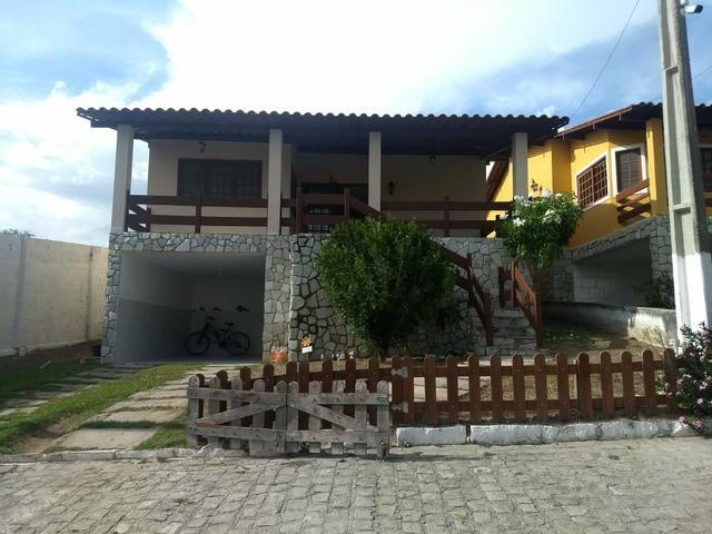 Casa em condomínio Ref.WG48