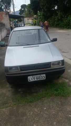 Fiat uno 1.500