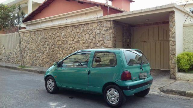 Renault Twingo 1.0 gasolina doc2018 pago