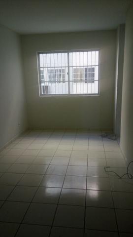 Apartamento na Aruanda
