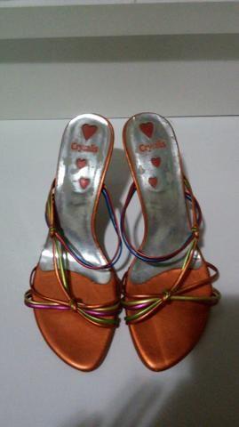 Sandália feminina num 35
