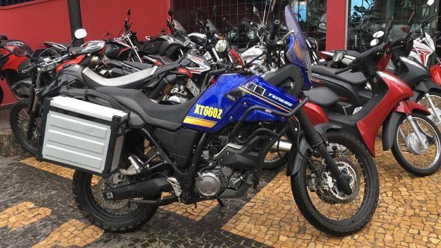 Yamaha tenere 660 2015 motos vila martins rio claro for Martins yamaha ocala