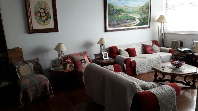 Apartamento de 3 quartos em área nobre da Tijuca