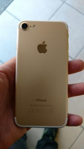 Iphone 7 32gb acabou garantia