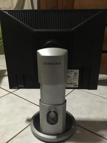 Monitor Samsung 15?