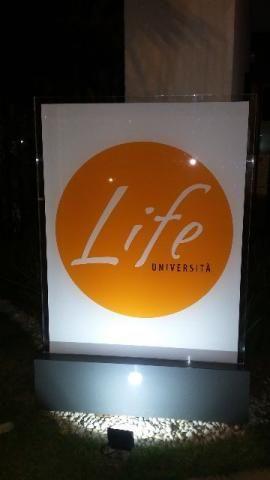 Excelente Apartamento 3 quartos no Life Universitá
