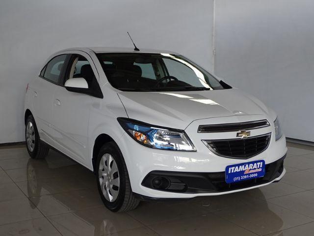 Gm - Chevrolet Onix 1.4 Lt 2013/2014 (2489)
