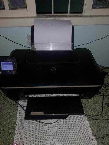 Vendo essa impressora Hp 80 reais