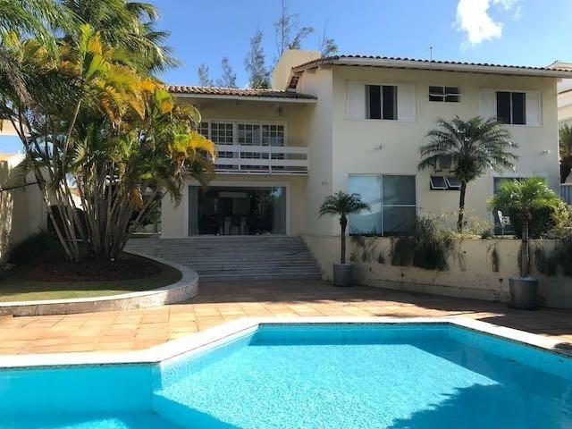 Casa Lindissima, 05 suítes, Condominio Costa Verde.