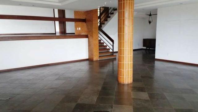 Mansão com 6 Quartos à Venda, 570 m² , C\Vista para o Mar de Ilha do Boi - Foto 16