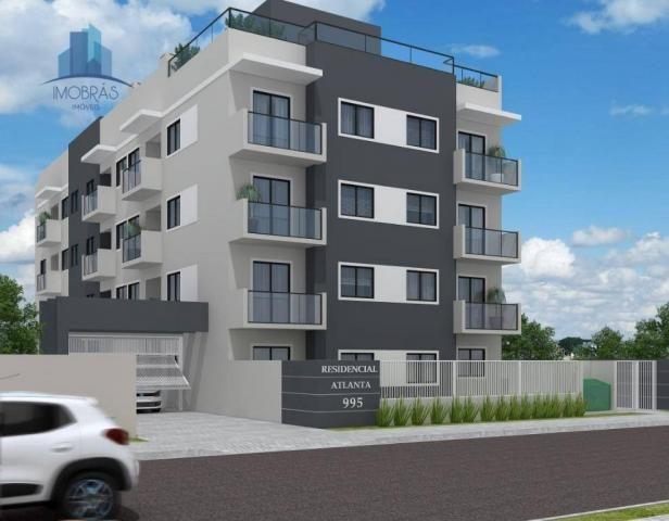Excelente apartamento em Pinhais