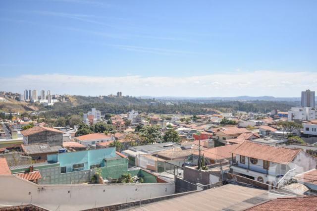 Apartamento à venda com 3 dormitórios em Alto caiçaras, Belo horizonte cod:247835 - Foto 6