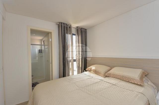 Apartamento à venda com 2 dormitórios em Novo mundo, Curitiba cod:154031 - Foto 17