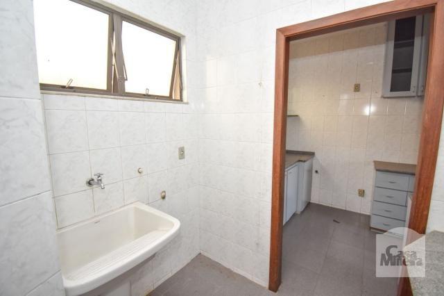 Apartamento à venda com 2 dormitórios em Alto caiçaras, Belo horizonte cod:247905 - Foto 18