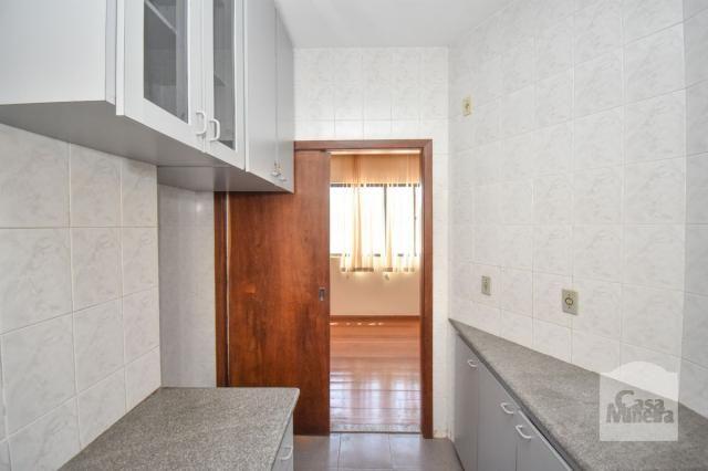 Apartamento à venda com 2 dormitórios em Alto caiçaras, Belo horizonte cod:247905 - Foto 16
