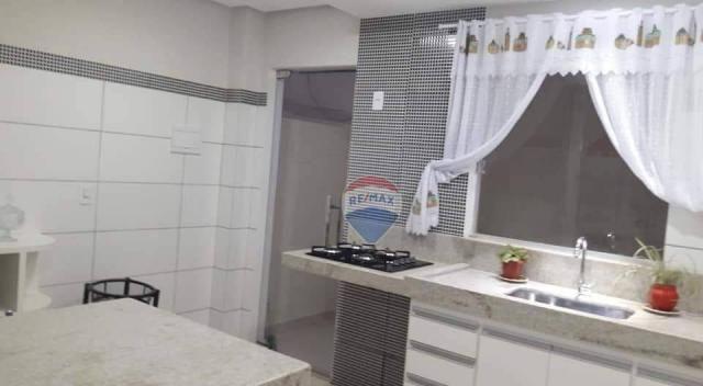 Apartamento residencial à venda, paraíso dos pataxós, porto seguro. - Foto 7